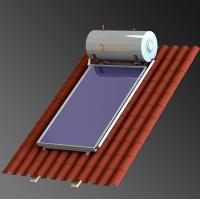 Premium Ηλιακός Θερμοσίφωνας