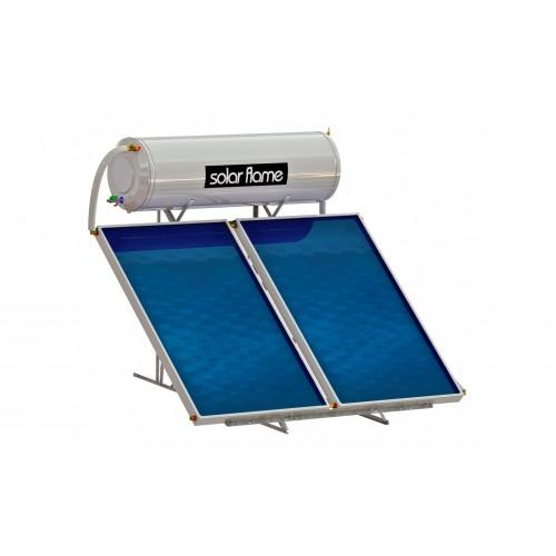 Ηλιακός Solar Flame MAX
