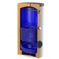 Boiler λεβητοστασίου κάθετο με έναν εναλλάκτη - BVSC