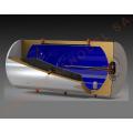 Standard Boiler Κλειστού Κυκλώματος