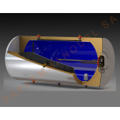 Standard boilers