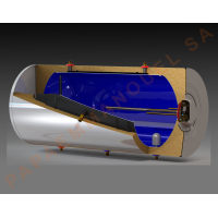 Boiler για Standard Θερμοσιφωνικά