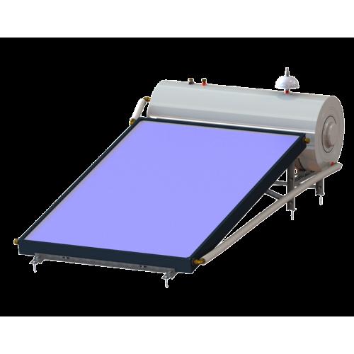 Θερμοσιφωνικό Solar Flame ELIT