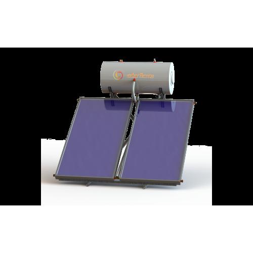 Θερμοσιφωνικό Solar Flame SFS